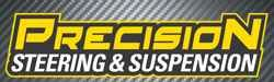 Precision Steering & Suspension