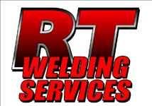 R.T Welding Services Pty Ltd
