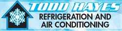 Todd Hayes Refrigeration & Air Conditioning Pty Ltd