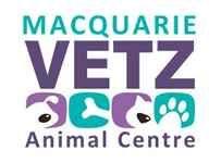 Macquarie Vetz Animal Centre