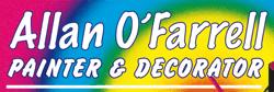Allan O'Farrell Painter & Decorator