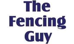 The Fencing Guy
