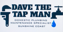 Dave the Tap Man