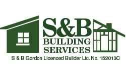 S & B Building Services