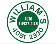 Williams Auto Electrician