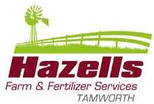 Hazells Farm & Fertilizer Services