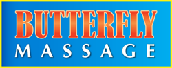 Butterfly Massage