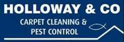 Holloway & Co Carpet Cleaning & Pest Control