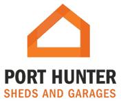 Port Hunter Sheds & Garages