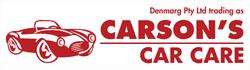 Carson's Car Care