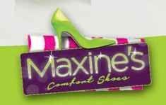 Maxine's Comfort Shoes