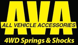 All Vehicle Accessories–AVA 4x4 Maroochydore
