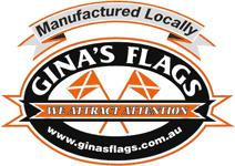 Gina's Flags Pty Ltd