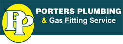 Porters Plumbing & Gas Fitting Service