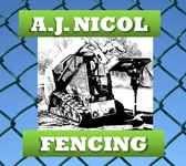 A.J. Nicol Fencing