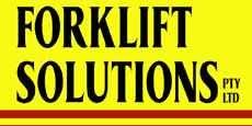 Forklift Solutions Pty Ltd