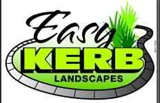 Easy Kerb Landscapes