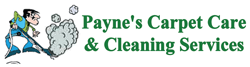 Payne's Carpet Care & Cleaning Services