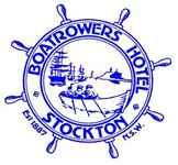 Boatrowers Hotel