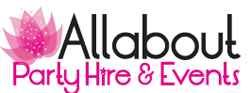 Allabout & Darwin Party Hire