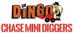Chase Mini Diggers