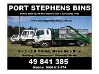 Port Stephens Bins