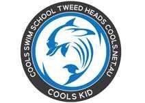 Cools SAFE Swim Academy
