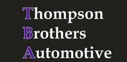 Thompson Brothers Automotive