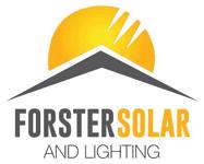 Forster Solar and Lighting
