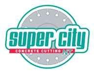 Super City Concrete Cutting NT