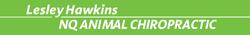 Lesley Hawkins–NQ Animal Chiropractic