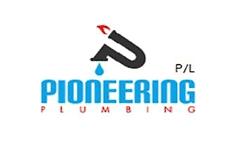Pioneering Plumbing