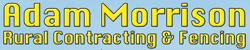 Adam Morrison Rural Contracting & Fencing