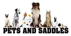 Pets and Saddles and K.I.T.T.E.N. Rescue Inc.