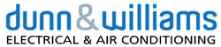 Dunn & Williams Electrical & Air Conditioning