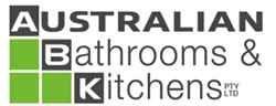 Australian Bathrooms & Kitchens