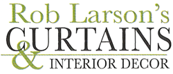 Rob Larson's Curtains & Interior Decor