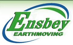 Ensbey Earthmoving