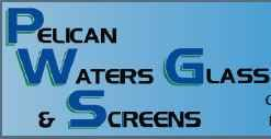 Pelican Waters Glass & Screens