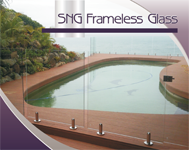 SNG Frameless Glass