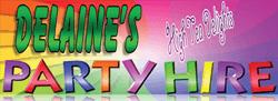 Delaine's Party Hire