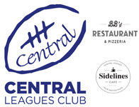 BB's Restaurant & Pizzeria - Central Leagues Club