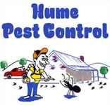 Hume Pest Control Pty Ltd