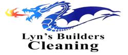 Lyn's Builders Cleaning