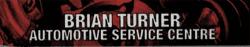 Brian Turner Automotive Service Centre