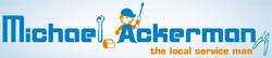 Ackerman–The Local Service Man