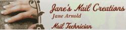 Jane's Nail Creations