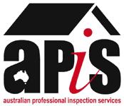 APIS Australian Professional Inspection Services
