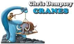 Chris Dempsey Cranes