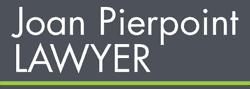 Joan Pierpoint Lawyer